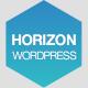 Horizon - Creative One Page Multi-Purpose Theme