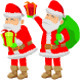 Christmas Santa Claus - GraphicRiver Item for Sale