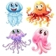 Jelly Fish - GraphicRiver Item for Sale