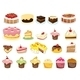 Cake Collection - GraphicRiver Item for Sale