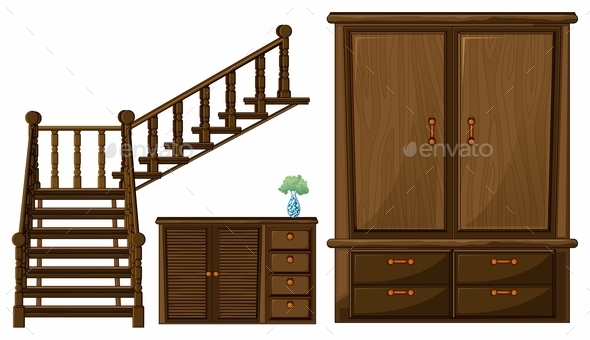 GraphicRiver Furniture 9493839
