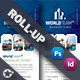 International Roll-Up Templates - GraphicRiver Item for Sale