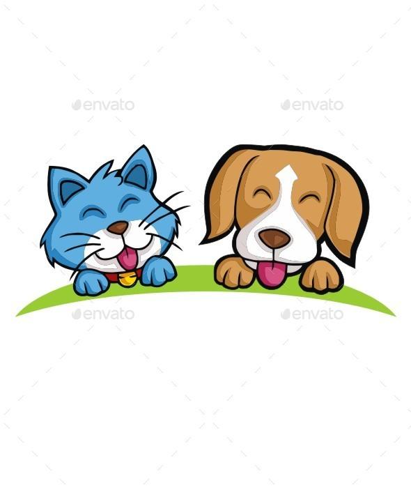 GraphicRiver Pet Care 9494443