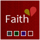 Faith Connect Xhtml Template - ThemeForest Item for Sale