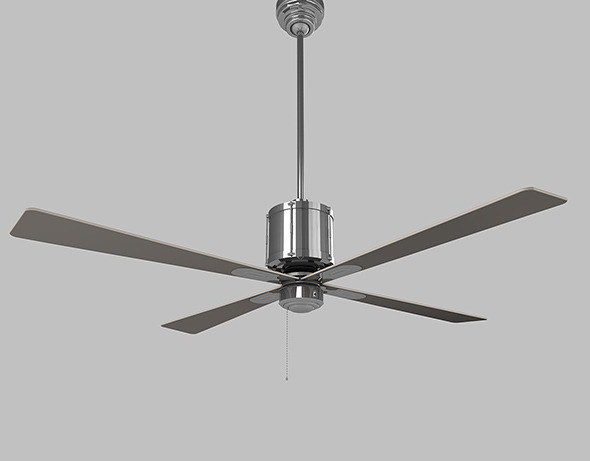 3DOcean Ceiling fan 9495942