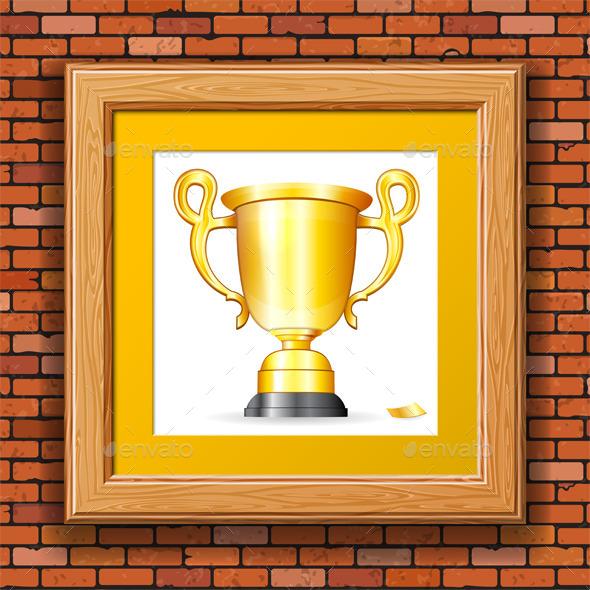 GraphicRiver Gold Prize 9497111