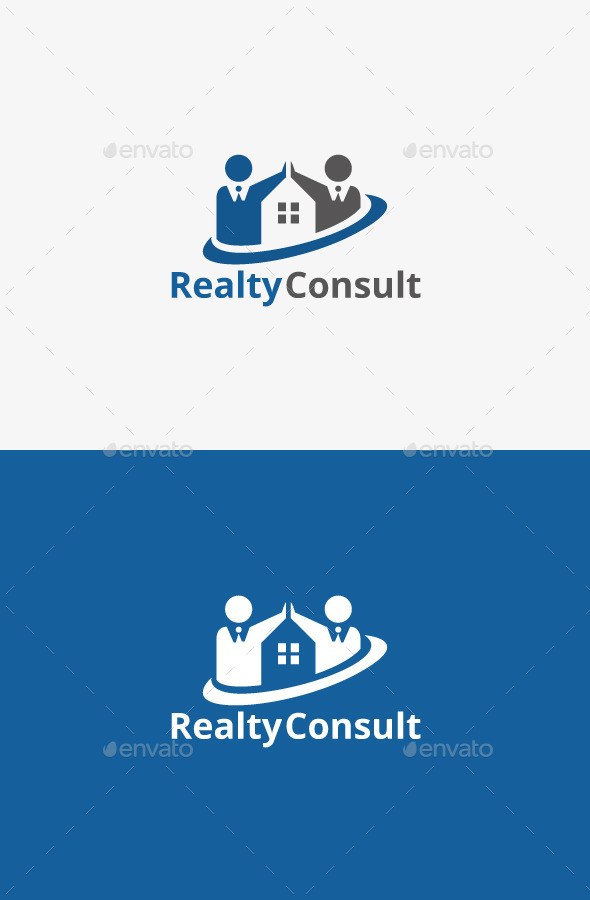 GraphicRiver Realty Consult 9497553
