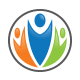 Community Logo Template - GraphicRiver Item for Sale