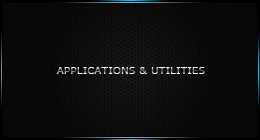 Applications & Utilities
