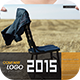 One Page Calendar 2015 - GraphicRiver Item for Sale
