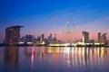 Sunset in Singapore - PhotoDune Item for Sale