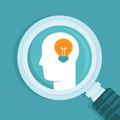 Creative idea concept - PhotoDune Item for Sale