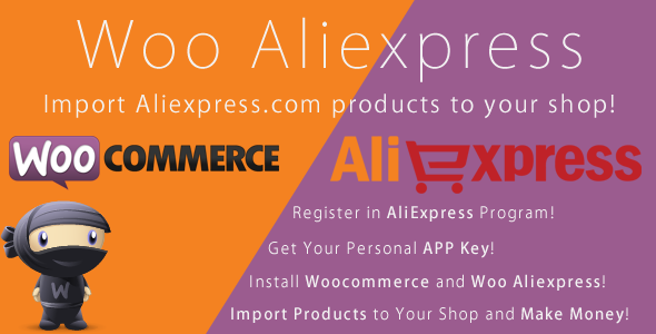 CodeCanyon Woo Aliexpress 9455663