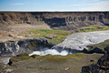 Dettifoss Waterfall in Iceland - PhotoDune Item for Sale