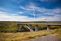 Modern bridge over Icelandic river - PhotoDune Item for Sale