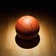 Basketball on court - PhotoDune Item for Sale