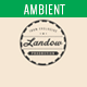 Ambient Pack - AudioJungle Item for Sale