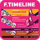 Ivato Timeline Template  - GraphicRiver Item for Sale