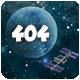 Link toDeep space 404