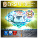 8 Cyrstal 3D Exclusive Edition Vol.7