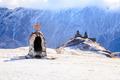 Gergeti Sameba Church - PhotoDune Item for Sale