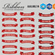 Ribbon Custom Shapes - GraphicRiver Item for Sale