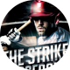 The Strike Baseball Flyer - GraphicRiver Item for Sale