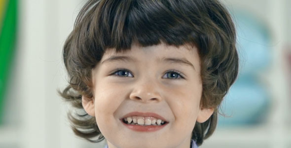 VideoHive Inartificial Ways of Child 9503704