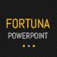 FORTUNA - Multipurpose Presentation Template - GraphicRiver Item for Sale