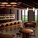 Restaurant Interior - GraphicRiver Item for Sale