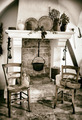 Old fireplace used for cooking - PhotoDune Item for Sale