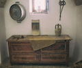 Old wooden chest of drawers. - PhotoDune Item for Sale