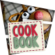 My Christmas Cook Book - GraphicRiver Item for Sale
