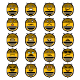 Bee Emoticons - GraphicRiver Item for Sale