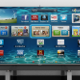 Samsung F8000 Smart TV - 3DOcean Item for Sale