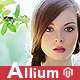 Allium - Responsive Multipurpose Magento Theme - ThemeForest Item for Sale