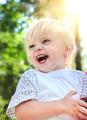 Happy Baby Boy outdoor - PhotoDune Item for Sale