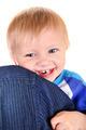 Happy Baby Boy - PhotoDune Item for Sale