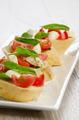 Caprese sandwiches - PhotoDune Item for Sale