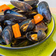 PEI Mussels - PhotoDune Item for Sale