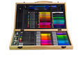 Stationery and Color drawing set