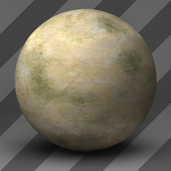 3DOcean Miscellaneous Shader 048 9510878