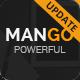 ManGo - Presentation Template - GraphicRiver Item for Sale