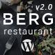 BERG - Restaurant WordPress Theme - ThemeForest Item for Sale