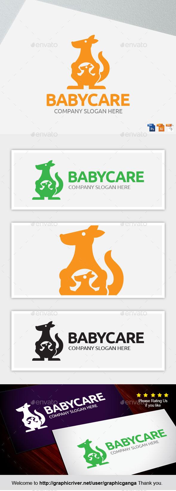 GraphicRiver Babycare 9511926