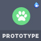 Prototype - Premium Flat Drupal Theme - ThemeForest Item for Sale
