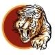 Tiger Symbol - GraphicRiver Item for Sale