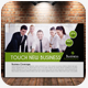 Multi Use Business Post Cards - GraphicRiver Item for Sale