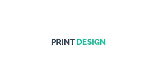SIMPLE PRINT DESIGNS