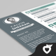 Be Resume - GraphicRiver Item for Sale